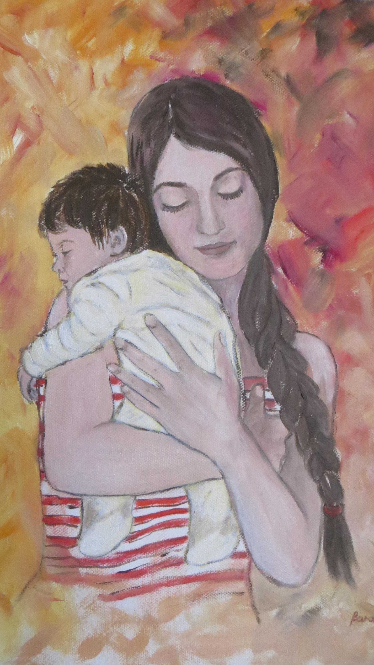 Anyaság
